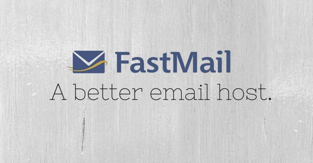 Fastmail Review: Email Hosting Done Right