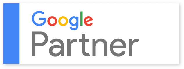 google partner graphic