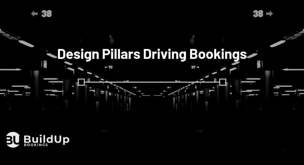 website design pillars