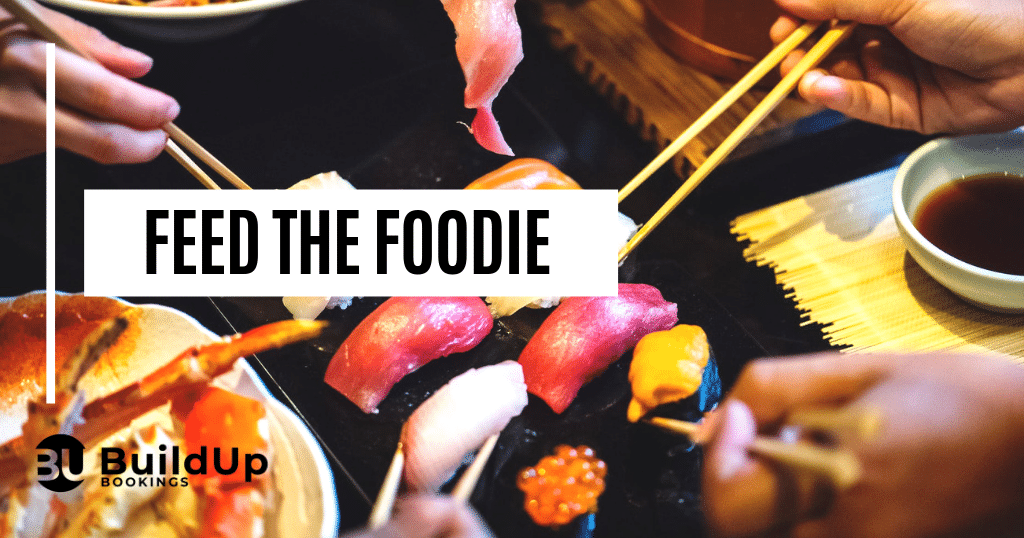 Feed the Foodie