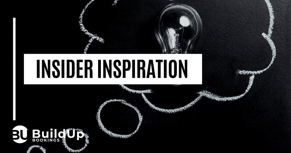 Insider Inspiration