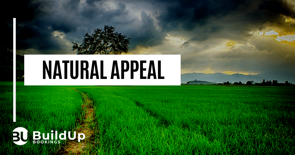 Natural Appeal