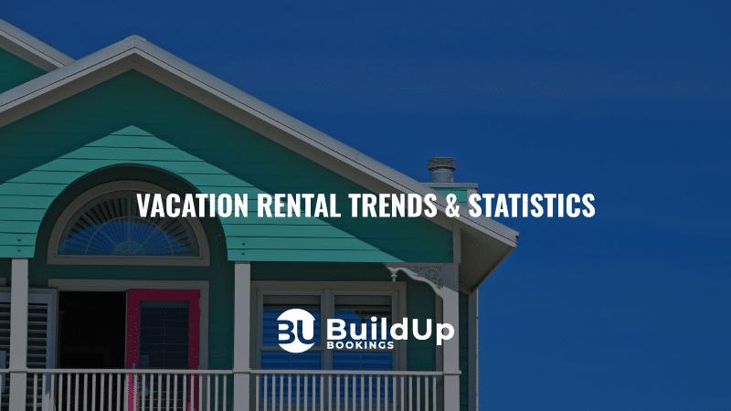 vacation rental stats