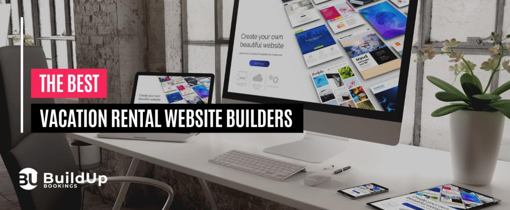 The Best Vacation Rental Website Builders