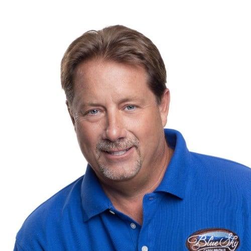 Brad Spencer, Blue Sky Cabin Rentals